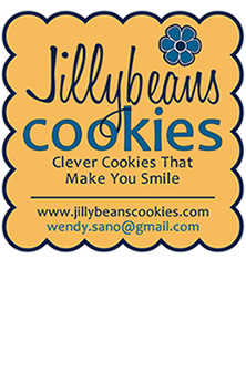 Welcome to Jillybeans Cookies!