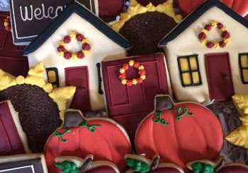 Fall Cookie Sets