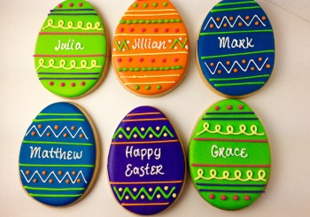 Easter Cookie Sets Available for Pre-Order