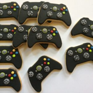 Game Controller B-Day Favor